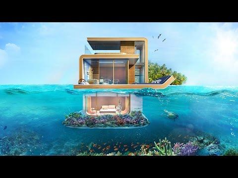 unterwasser hotel malediven