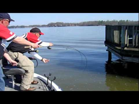 Weiss lake crappie guides service 256 706 4000 youtube for Weiss lake fishing report