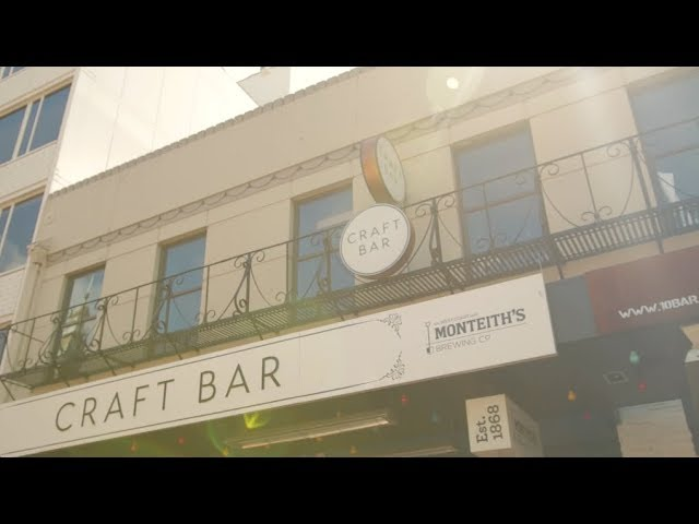 ABC Business Sales - Craft Bar & 10 Bar