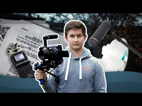 10 Tips for Freelance Filmmakers
