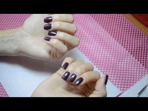 Отрасли нарощенные ногти как замаскировать