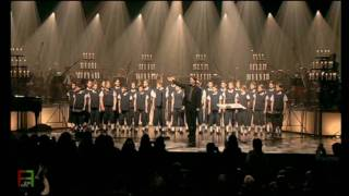 23. Les Choristes -