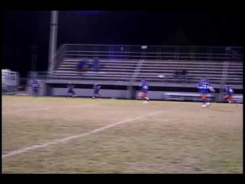 Darren Tate Football.wmv