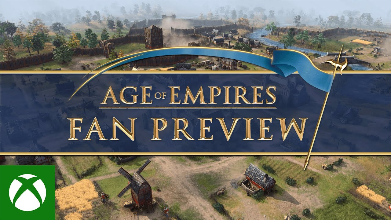 Download Age of Empires: Fan Preview