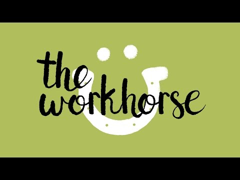 The Workhorse - MGTOW