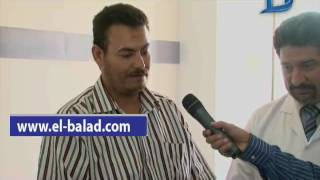 بالفيديو.. «طارق علام» يعرض حالة مرضية لطفل قبل تدخل أطباء معهد ناصر