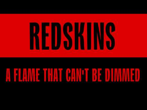 redskins band tribute film
