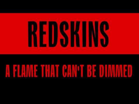 Redskins Band Tribute Film
