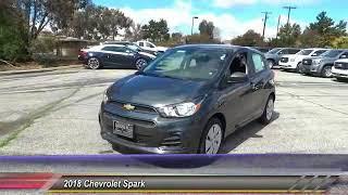 2018 Chevrolet Spark Diamond Hills Auto Group - Banning, CA - Live 360 Walk-Around Inventory Video 1