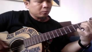 Bụi Phấn (Trần Toàn K300 cover)