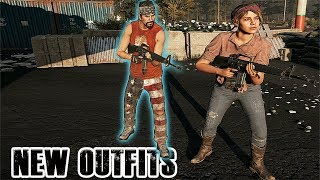 Far Cry 5 New Helicopter And Outfits + D50
