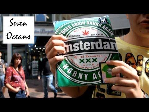 Seven Oceans - Amsterdam