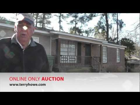 1212 Widgean Way, Columbia, SC - Online Only Auction