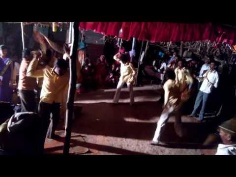 Jagran Ghondhal Raj