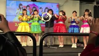 ヘンダーソンの最新コントwith乙女新党 乙女新党「雨と涙と乙女とたい焼...