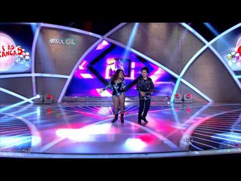"""YASMIN GABRIELLE E MARCELO - """"Dançando Calypso""""   RAUL GIL"""