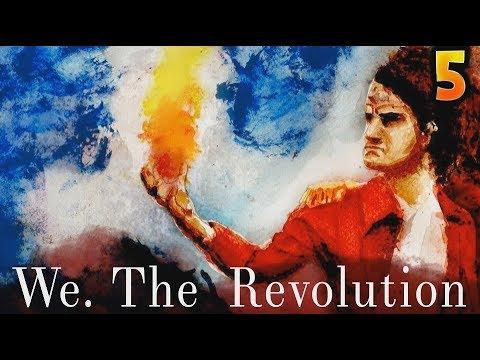JUGEMENT EXPÉDITIF, ALLEZ HOP !!! -We.The Revolution- Ep.5 avec Bob Lennon