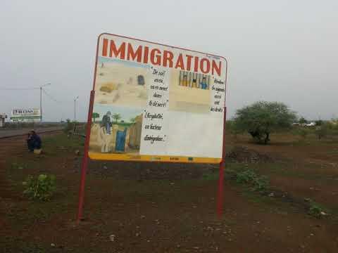 Immigration | Wikipedia audio article