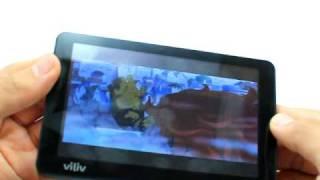[빌립HD5 Clear] Video 영상편。