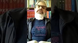 O exemplo da formiga. | Devocional com Rev. Luís Alberto -19/05/2020