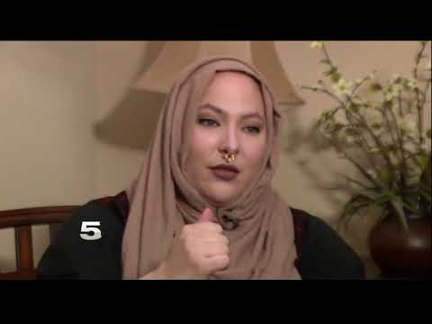 Video: CAIR-Houston Offers Reward for Info on Stabbing of Muslim Woman