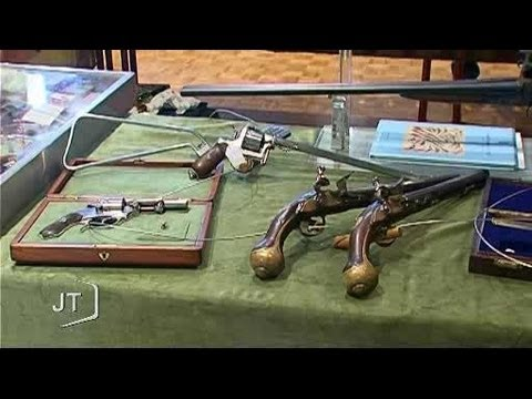 salon de l 39 arme ancienne et de collection challans youtube