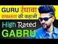 Guru (गुरु) Randhawa 🎤 Biography | Punjabi Singer | Latest Song : Sonu Ke Titu Sweety