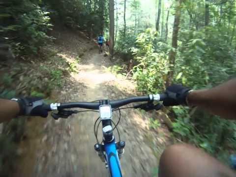 Tsali Mountain Bike Trails