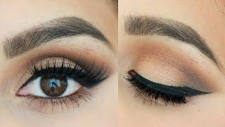maquillaje de dia y noche