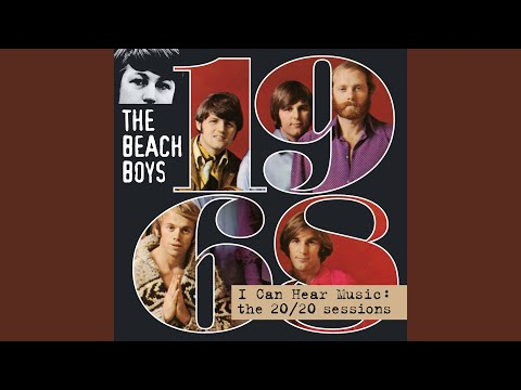 All I Want To Do (Dennis Wilson Lead Vocal Take 2) Mp3