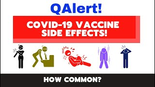 Covid vaccine side effects |AstraZeneca VITT| Covishield | Pfizer-BioNTec | Moderna |