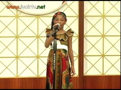 Little African Stars Talent Show 2016 (Part 1)