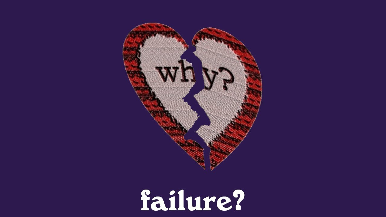 top reasons relationships fail
