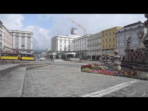 Hanging out in Linz / Austria - vlog #5