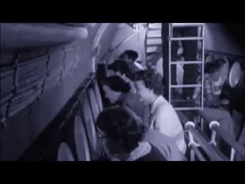 Gary Lee Conner - Wheels Of Poseidon (Video)