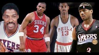 76ers mix - nba mixed generations