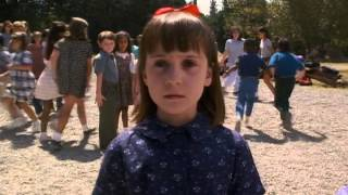 Matilda Scene - Sound Replacement