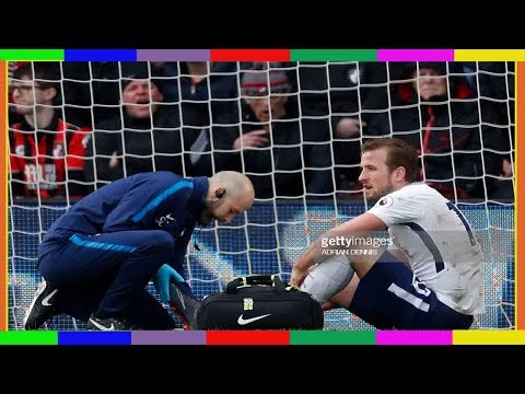 Harry Kane injury: Tottenham boss Mauricio Pochettino provides update