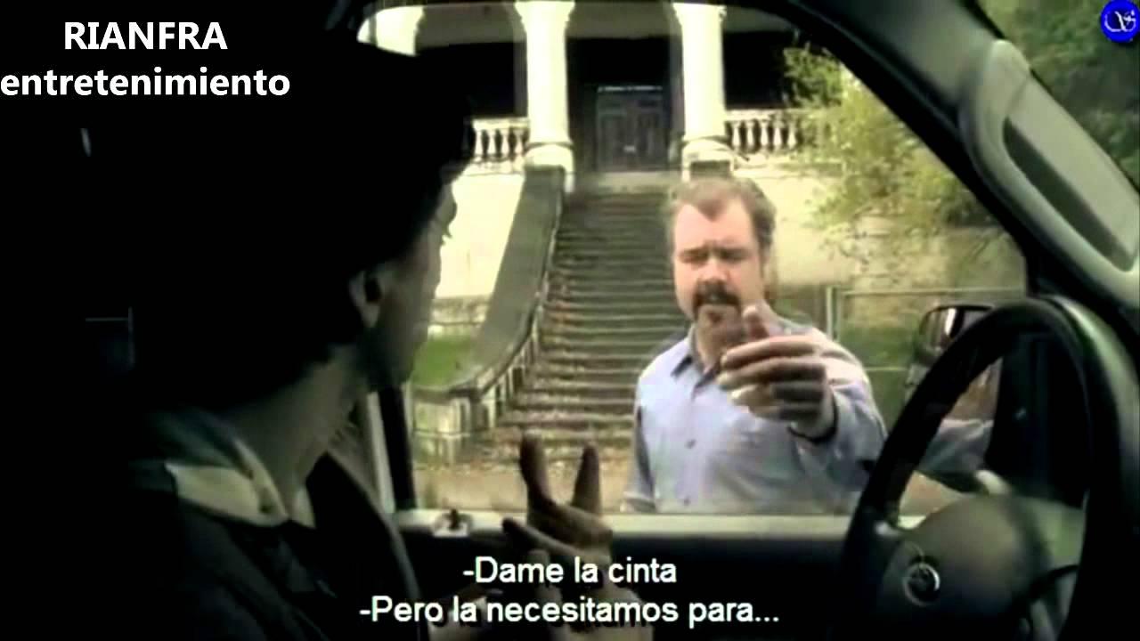 Download Fenmeno Siniestro 2   Trailer Subtitulado Latino   FULL HD