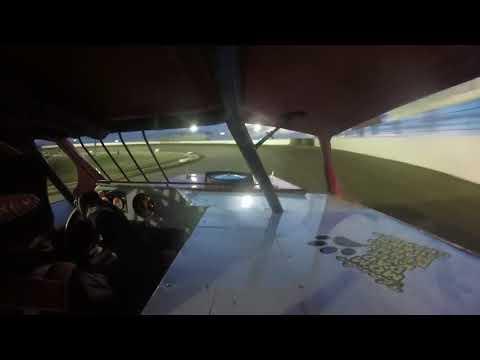 Dodge City Raceway Park Alex Wiens #10 Sport Mod A-Feature 05/26/2018