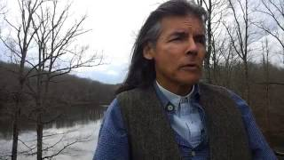 A lesson on immigration from an American Indian | David Yeagley