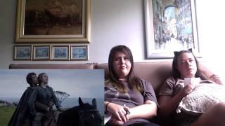 Game of Thones Reaction - Season 2 Episode 2 (S2E2)