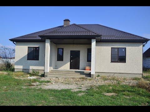 Обзор дома, построенного на заказ для семьи из Комсомольска-на-Амуре