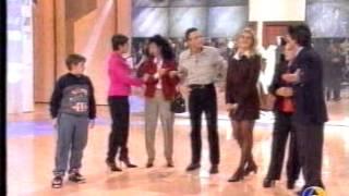 JEAN CLAUDE VAN DAMME - SORPRESA SORPRESA - SPAIN TV COMPLETE ( EN ESPAÑOL )