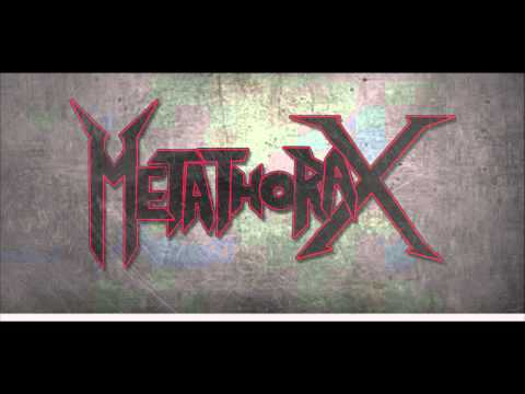 Metathorax - My Anger (Demo 2012)
