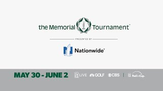 the Memorial Tournament presented by Nationwide 2019