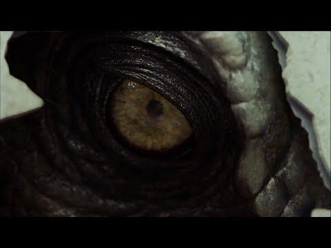 Jurassic World Evolution Announcement 4K Trailer