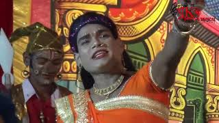 Danganiya Bemetra ram lila-विषस्वामित्र आगमन- भाग-1