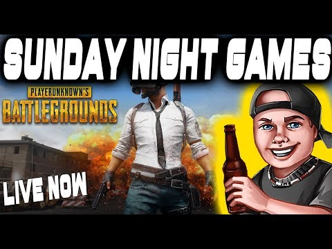 Sunday Night Games ! Joe Cronin & NFL 1/21/2018 Football