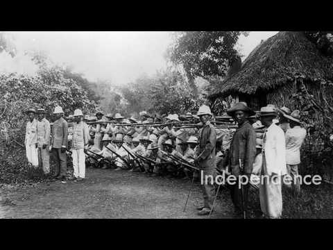 Ormoc City's Historical Video